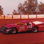 1982_-_Michael_Williams_-_7_Flags