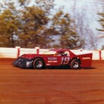 1983_-_Michael_Williams_-_Dixie_Speedway