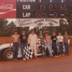 1984_-_michael_williams_and_friends_-_senoia_speedway