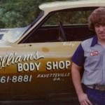 Ricky_Williams_-_1977_A_Cadet_&_Ltd_Sportsman_Car(2)