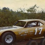 Ricky_Williams_-_1977_A_Cadet_&_Ltd_Sportsman_Car