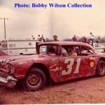 Richard Woodard - 1973 Middle Ga Raceway
