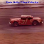 Richard Woodard - 1973 Middle Ga Speedway